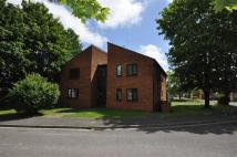 Studio apartment in Northleach Close...