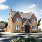 4 bedroom Detached home for sale in Dowling Drive, Pershore
