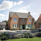 5 bedroom Detached house for sale in Dowling Drive, Pershore