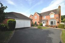 4 bed Detached house for sale in Ripley Gardens, Worcester