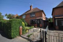 3 bedroom semi detached property to rent in Fern Road, Worcester