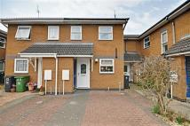2 bed Terraced house to rent in Barley Crescent...