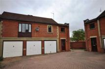 1 bed Detached home in Knapp Place, Worcester