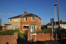 semi detached house in Church Road, Worcester