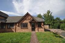 Bungalow for sale in Windmill Close, Worcester