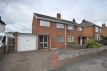 Detached home to rent in Laugherne Road, Worcester