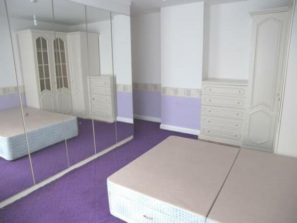 Bedroom One Shot 1