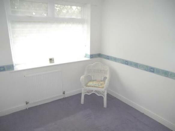Bedroom One Shot 3