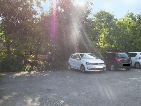 Parking Shot 2