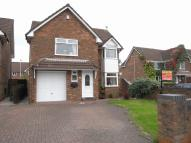 4 bed Detached home for sale in Heather Close, Hopwood...