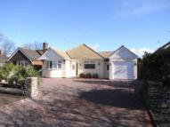 Manchester Road Detached Bungalow for sale