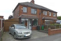 3 bedroom semi detached house in Hollin Lane, MIDDLETON...