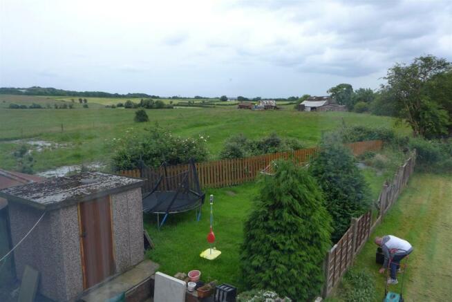 Adjacent To Farmland