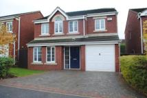 Castle Lodge Way Detached house for sale