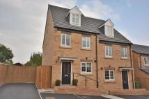 semi detached house in Burn Close...