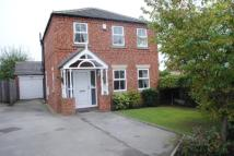 3 bed Detached property in Castlefields, Rothwell...