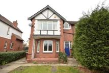 3 bed semi detached property in Park Lane, Rothwell...