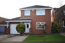 4 bedroom Detached home in Hopefield Chase...