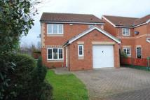 3 bedroom Detached house for sale in Longbow Avenue, Methley...