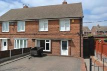 2 bed semi detached home to rent in 21 Kingston Road, Worksop