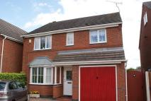 4 bed Detached home in 3 Spruce Court, Worksop