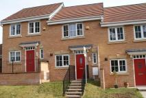 2 bed Town House in 35 Lynchet Lane, Worksop