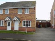 3 bedroom semi detached home in 4 Forest Rise, Worksop