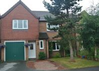 4 bed Detached property for sale in St. Annes Close, Worksop...