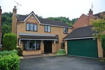 4 bed Detached property in Broomhill Avenue...