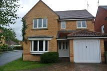 4 bedroom Detached house for sale in Scofton Close, Worksop...