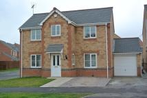 4 bedroom Detached property for sale in Linnet Way, Clowne...