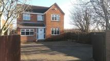 Detached house for sale in Worksop Road, Woodsetts...
