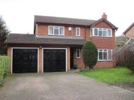 4 bedroom Detached house for sale in Meadow Road, Worksop, S80