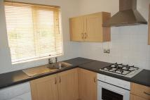 c Potter Street Flat to rent