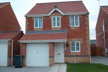 3 bed Detached property in Alder Way, Creswell, S80