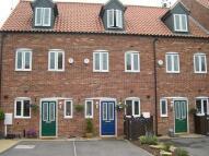 3 bedroom Town House in 19 Garbsen Court, Worksop