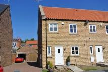 4 bed semi detached property in Old Green Close...
