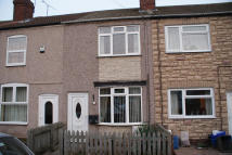 2 bed Terraced house to rent in 9 Duke Street, Creswell