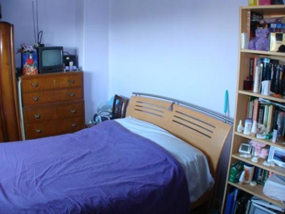 Bedroom One Aspect Two