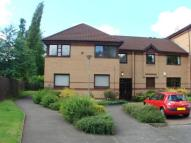 1 bed Flat for sale in Parkway Court, Blairhill...