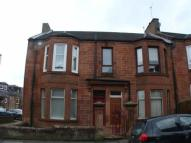 Flat to rent in Wood Street, Blairhill...