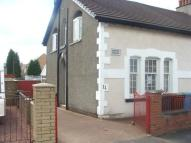 semi detached house in Academy Street, Airdrie