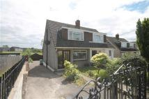 3 bedroom semi detached property in Lochearn Crescent...