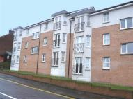 Flat to rent in Lincoln Court, Coatbridge