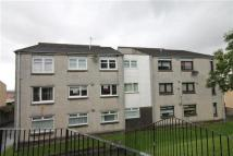 Flat for sale in Arranview St, Chapelhall...