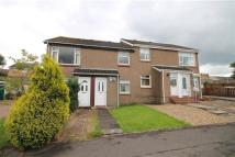 Earlston Crescent Flat to rent