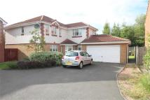 5 bed Detached property for sale in Balfron Drive, Carnbroe...