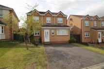 Detached property for sale in Dalbeattie Braes, Airdrie