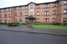 Flat in Albion Street, Coatbridge