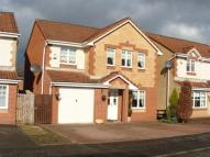 4 bed Detached house in Balfron Drive, Carnbroe...